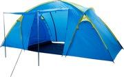 Teltta camping