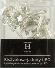 House Valosarja Indy 10 Led