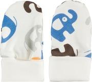 Hilla Clothing Vauvojen Tumput Sininen Elefantti