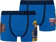 Fireman Sam Lasten Bok...