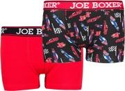 Joe Boxer Lasten Bokserit 2-Pack Ycb001-74700