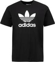 Adidas Miesten T-Paita Originals Trefoil Cw0709