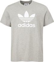 Adidas Miesten T-Paita Originals Trefoil Cy4574
