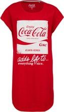 Coca Cola Naisten Yöpaita Co60077