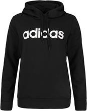 Adidas Naisten Huppari Linear Overhead Dp2403