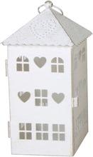 House Lyhty Kaupunki S 11,5X11,5x23cm