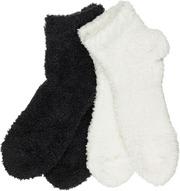 House Naisten Sneakersukat Chenille 214H312006 2-Pack