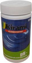 Kirami Ph-Jauhe Ph- 1,5Kg