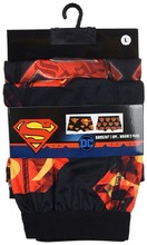 Superman Miesten 2-Packbokserit Rh3656