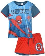 Spiderman Lasten Treenipaita    Shortsit Ue6615