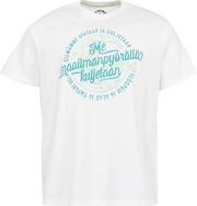 Eppu Normaali Miesten T-Paita Maailmanpyörällä Eppu62021