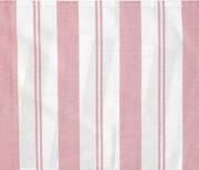 House Pefletti Raidallinen 45 X 50 Cm Vaaleanpunainen