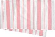 House Laudeliina Raidallinen 45 X 150 Cm Vaaleanpunainen