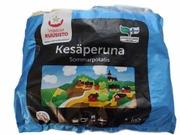 Varhaisperuna 1Kg Pussi Pesty Suomi