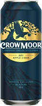 Crowmoor Dry Apple 4,7% Tölkki Siideri 0,5 L