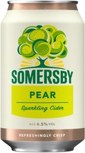 Somersby Pear Päärynäs...