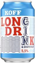 Long Drink 5,5 % 0,33 L