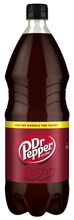 Dr Pepper Orginal Virvoitusjuoma Muovipullo 1,5 L