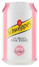 Schweppes Pink Tonic 33Cl Tlk