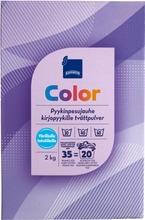 Rainbow 2Kg Pyykinpesujauhe Color