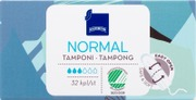 Rainbow Tamponi normal 32 kpl