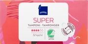 Rainbow Tamponi Super ...