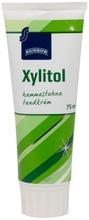 Hammastahna xylitol 75ml