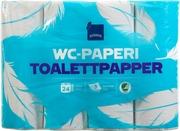 WC-paperi 24rl