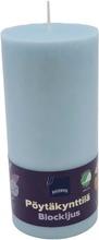 Rainbow Pöytäkynttilä 70X150mm Sininen
