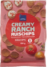 Rainbow Ruischips Ranc...
