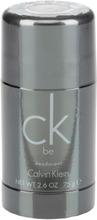 Calvin Klein Ck Be Unisex Deo Stick
