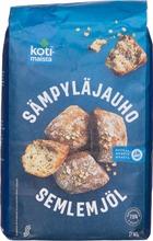 Kotimaista 2Kg Sämpylä...