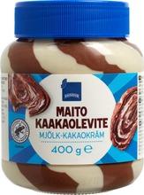 Maito-kaakaolevite