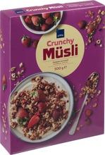 Rainbow 500G Müsli Crunchy Marjainen Muromysli