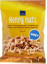 Rainbow 175G Honey Nut...
