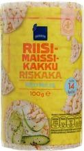 Maissi-Riisikakku Gton