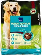 Rainbow 1,5kg Mureat nappulat täysrehu koirille