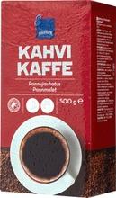 Kahvi Suodatinjauhatus Kahvi Pannujauhatus