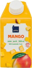 Rainbow 500Ml Mangosose