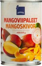 Mangoviipaleet Sokeril...