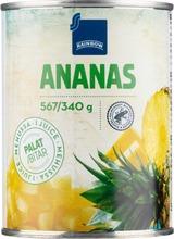 Ananaspala Mehussa 567 G
