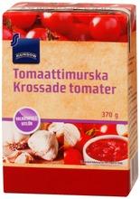 Tomaattimurska Valkosip.