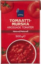Tomaattimurska. Ei Lis...