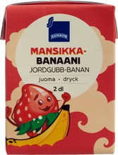 Rainbow 2Dl Mansikka-B...