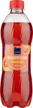 Rainbow 0,5L Red Orange Virvoitusjuoma Veriappelsiinin Makuinen