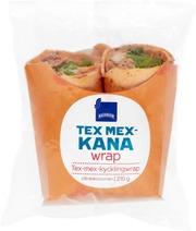 Tex Mex-Kana Wrap 210G