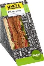 Makula 210G Vöner Sandwich Vegaaninen