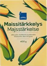 Maissitärkkelys