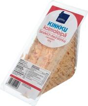 Kinkkukolmioleipä 150G