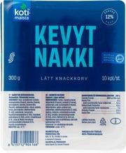 Kotimaista Kevyt Nakki...